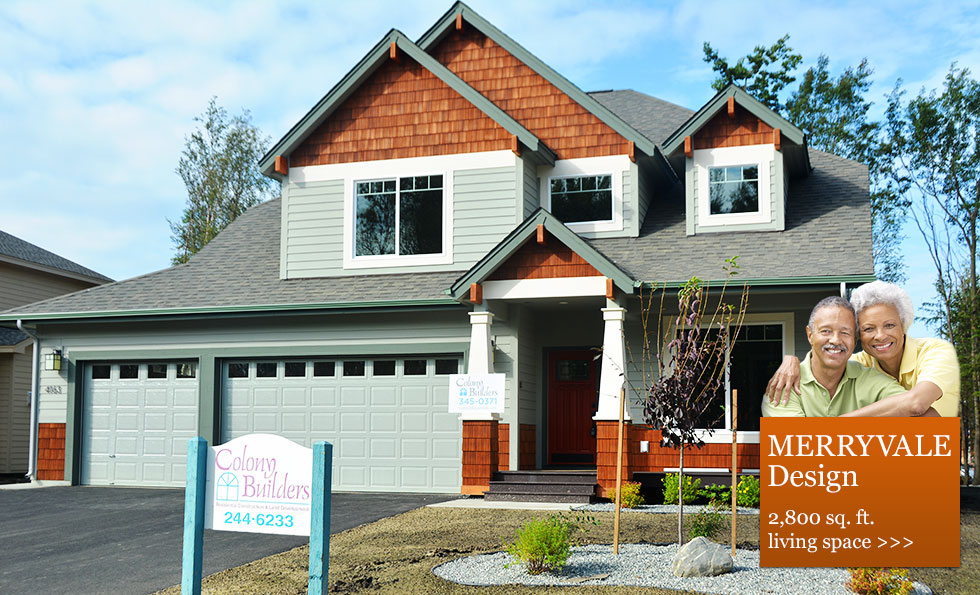 merryvale home design