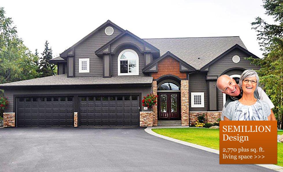 semillion home design