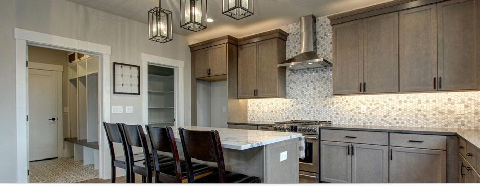 Moet home design kitchen