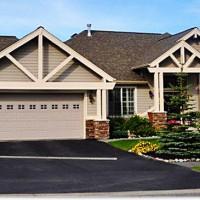 caymus home design