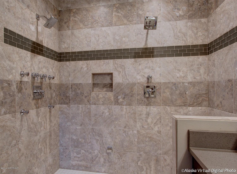 22 master shower
