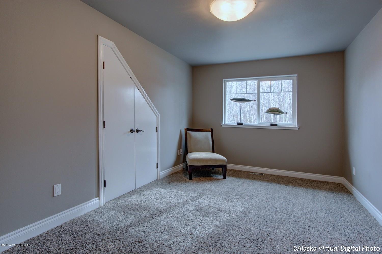 26 second floor room