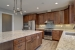 Merlot II kitchen & island