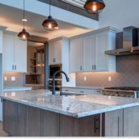 The Sonoma Home Design by Colony Builders, Inc.